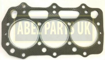 CYL HEAD GASKET FOR VARIOUS JCB MODELS (PART NO. 02/630154)